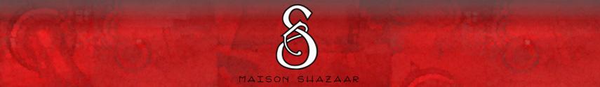 Maison Shazaar